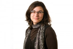 Rebecca Langenstein, Steuerfachangestellte Mitarbeiterin seit 2005